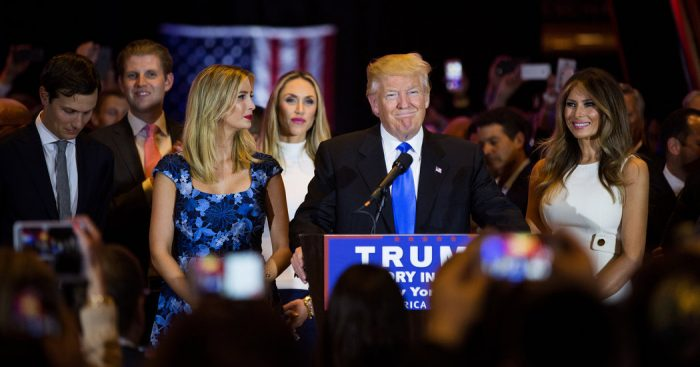 Donald Trump Clinches Republican Race; Cruz and Kasich Quit