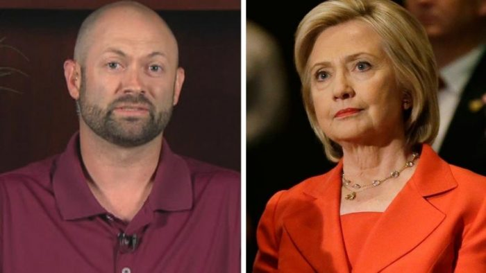 Clinton and the Laid-Off Coal Worker