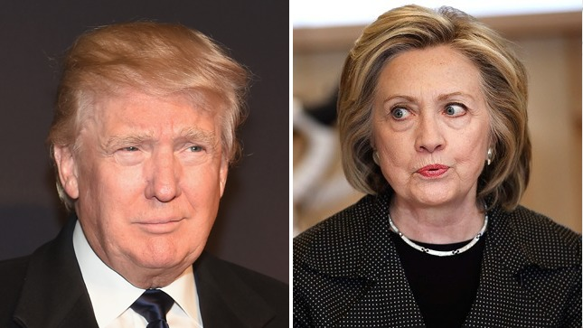Trump Reaches Clinton in Polls