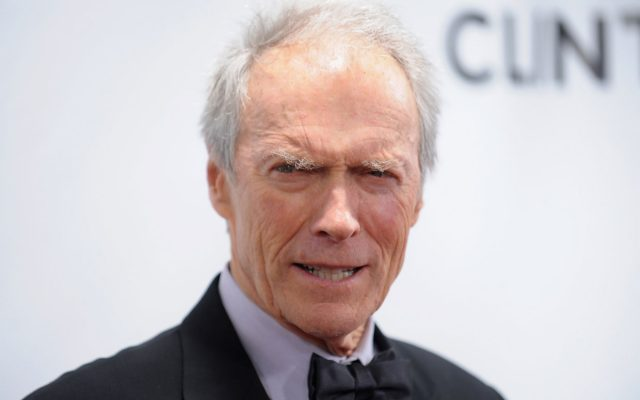 """Too Much Political Correctness Today"" – Clint Eastwood Supports Trump"