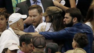 Video Proof Democrats Purposely Incited Violence at Trump Rallies