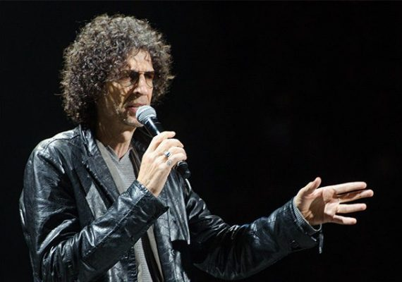 "Howard Stern Angry at CNN: ""I Never Confirmed Trump Backed Iraq War"""
