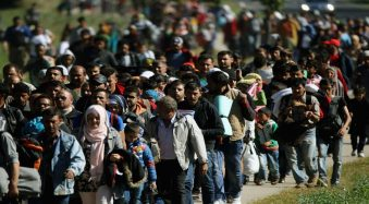 Hungary: 98% Reject Migrants in Referendum