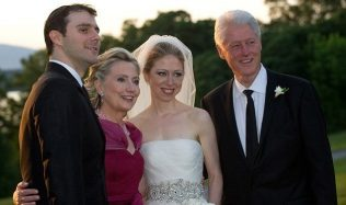 Clinton Foundation Paid for Chelsea's Wedding – Wikileaks Emails